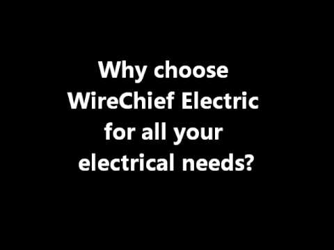 Electrician in Vancouver, BC - Why Choose WireChief Electric