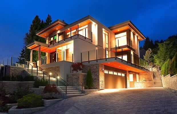 west vancouver electrician