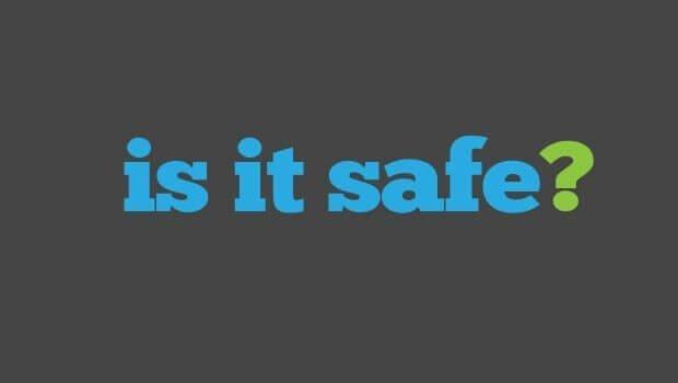 is-K & T-safe