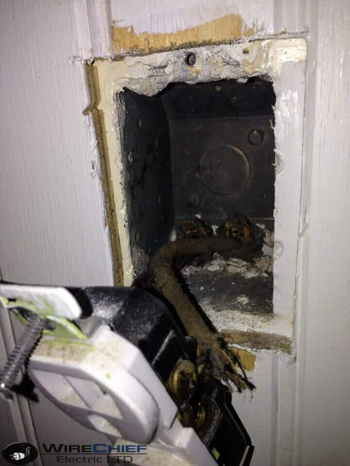 Residential Wiring Bc