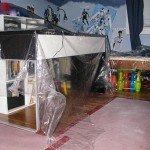 Floor & furniture covering