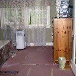 Floor & bed covering
