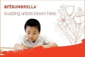 artsumbrella