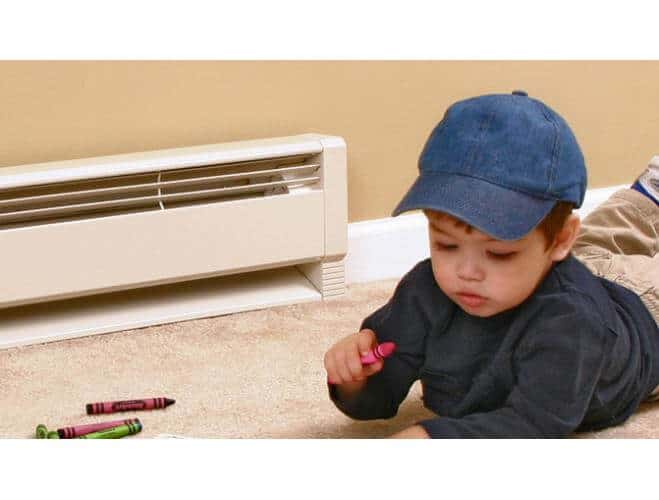 Electric Baseboard Heaters Problems Solutions