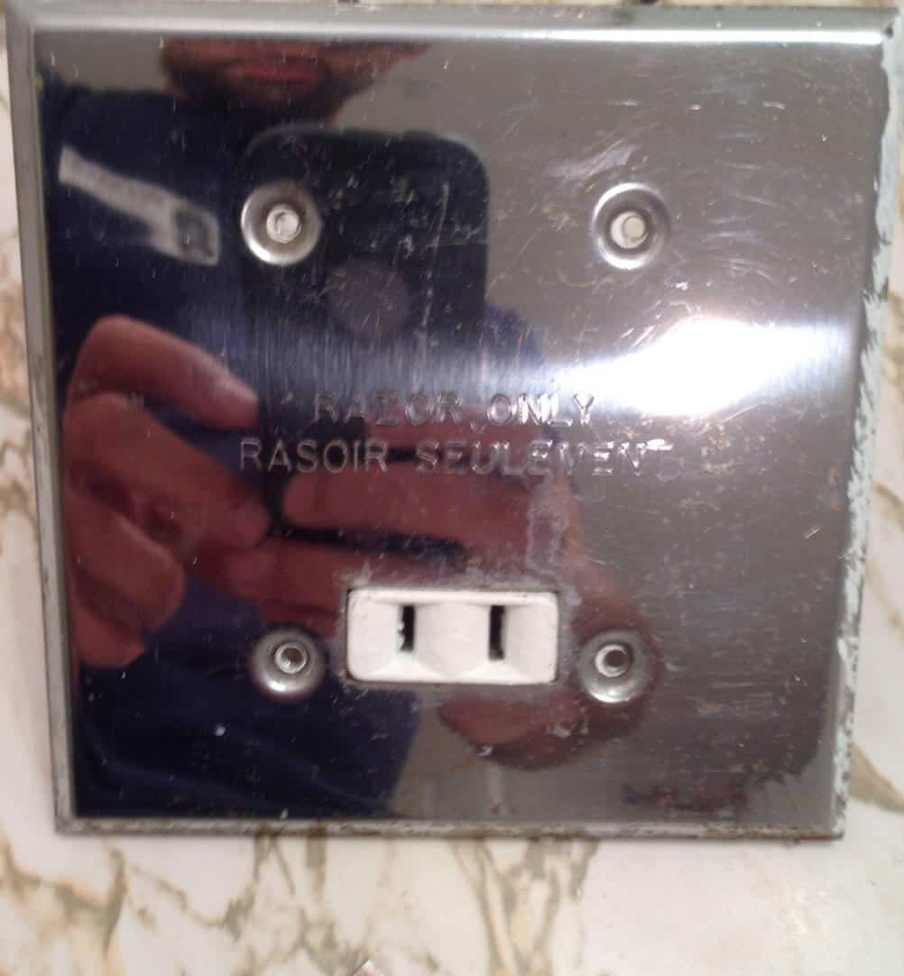 razor only outlet