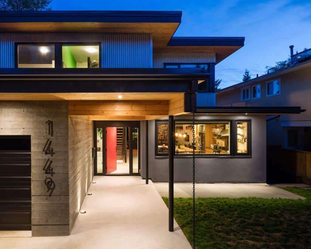 best custom home vancouver electrician