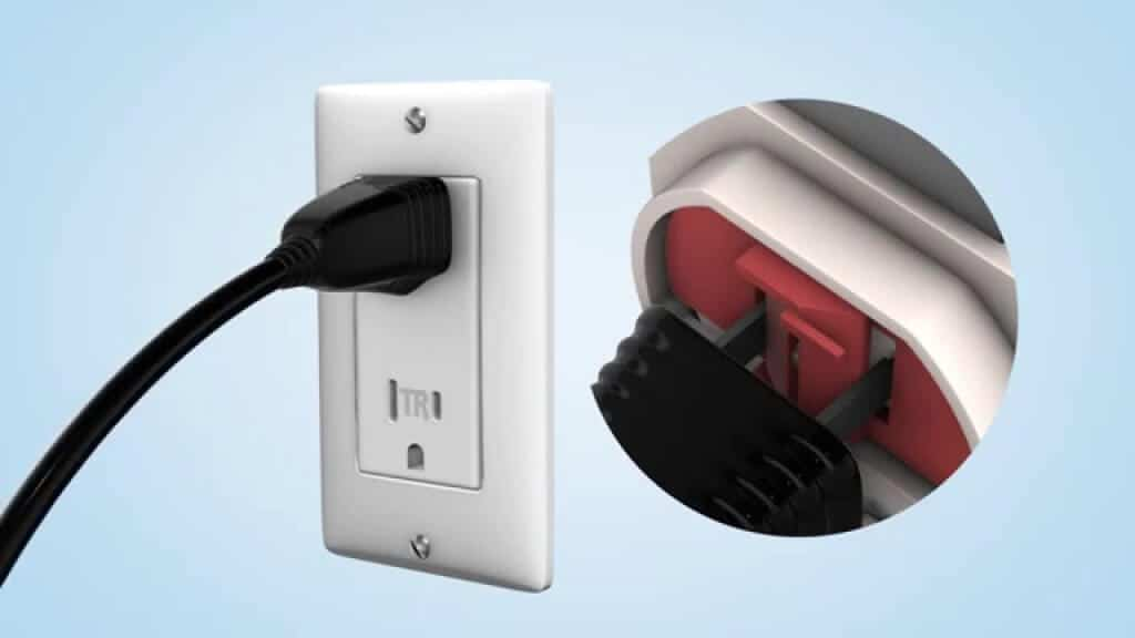 tamper resistant receptacle installation electrician vancouver