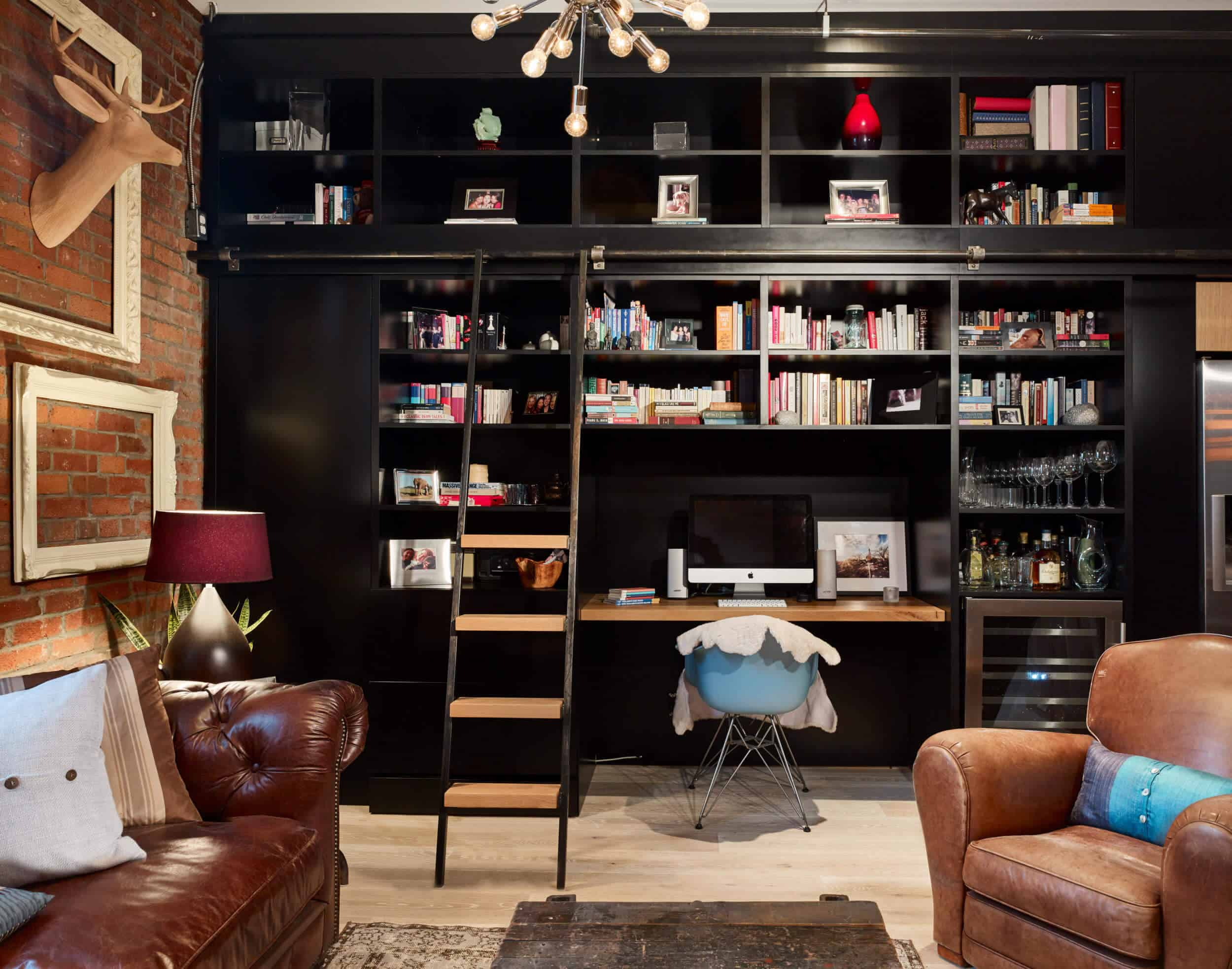 condo vancouver home renovation electrician