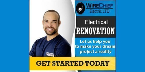 vancouver electrician home remodelling