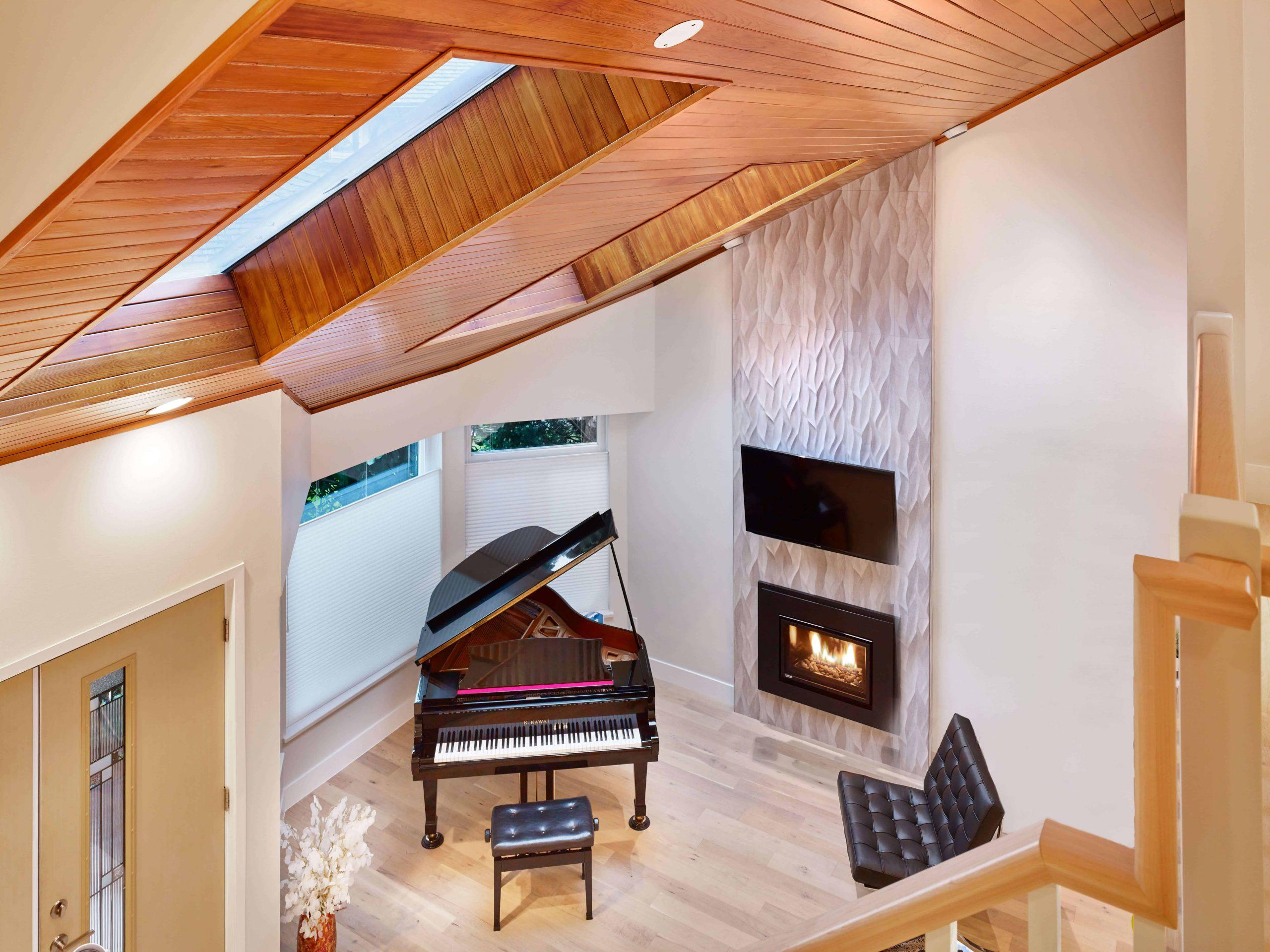 whole house home renovation electrician vancouver