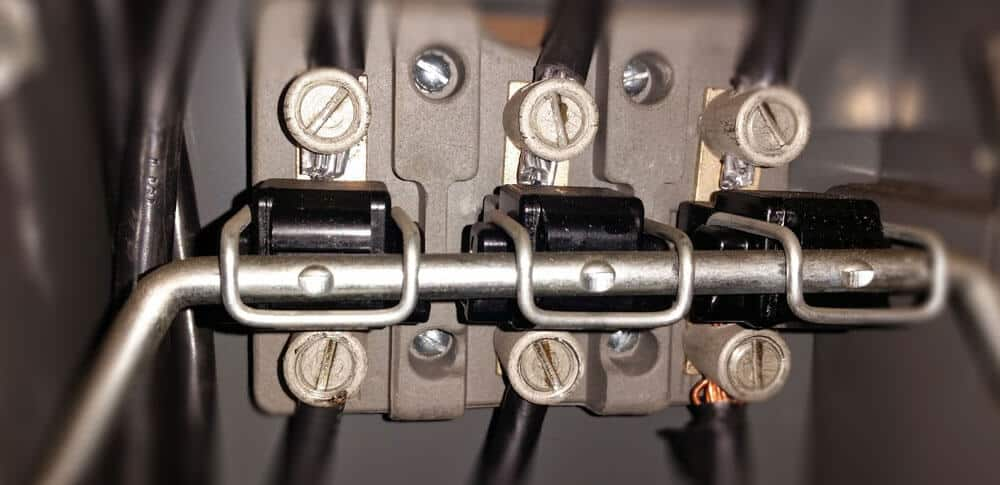 Aluminum Wiring In Homes Answers To Common Questions