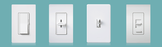 dimmer switch electrician