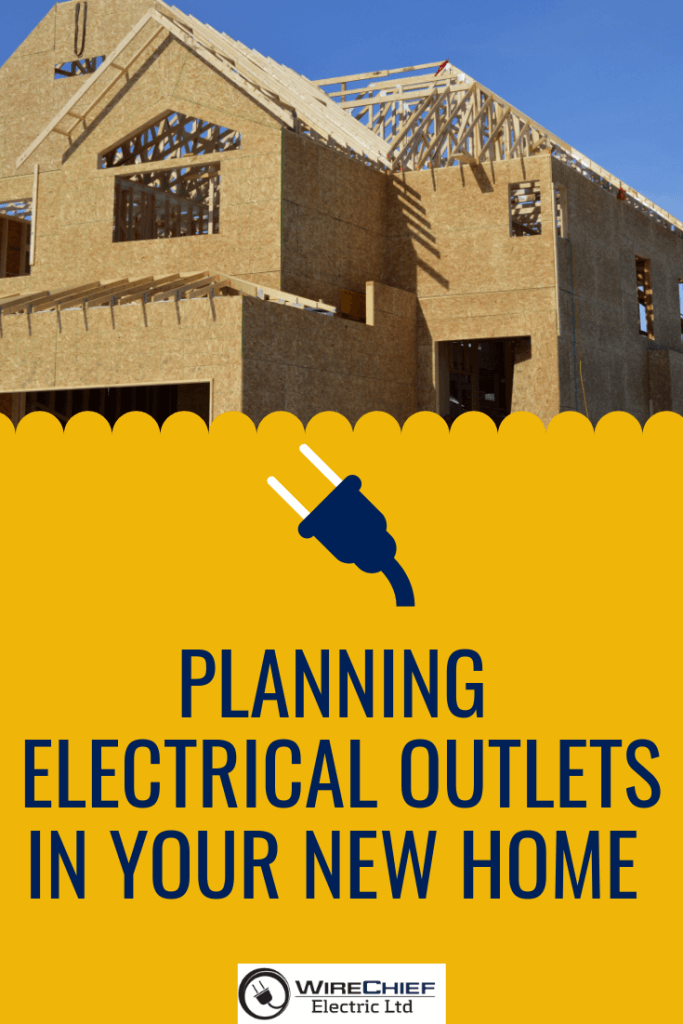 electrical plan new home planning electrical outlets in your new home or renovation  planning electrical outlets in your new