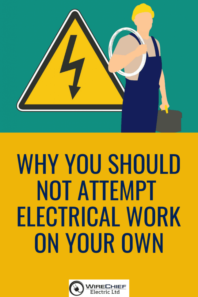 why-never-attempt-electrical-work