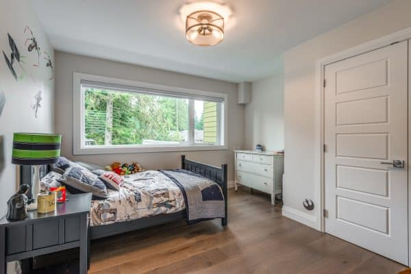 Custom Home New Build North Vancouver - Vancouver Electrician Contractor - new home electrical wiring - wirechief electric