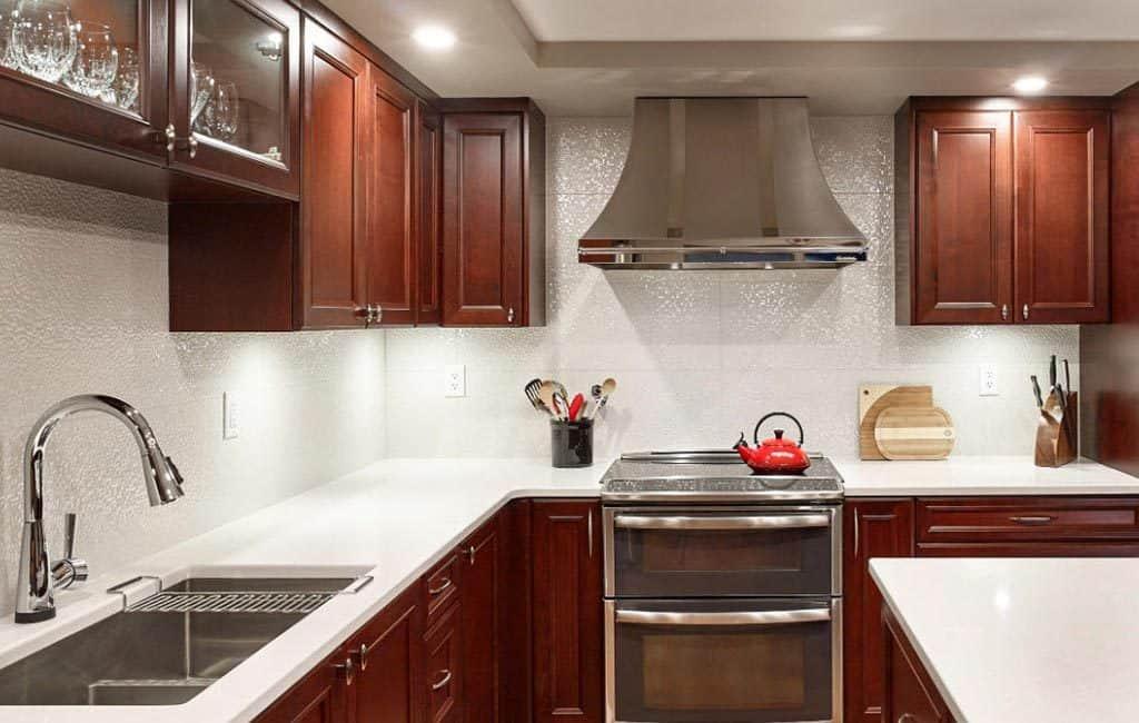 vancouver electrician condo renovation