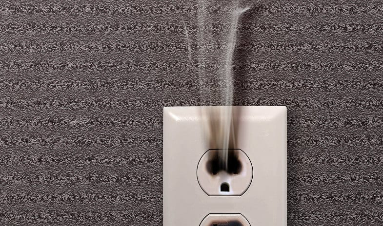 signs-of-an-electrical-fire