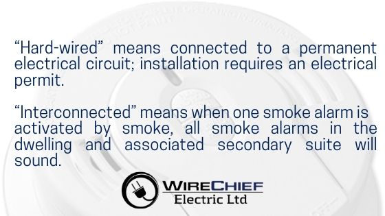 Do Smoke Alarms Need to Be Hardwired