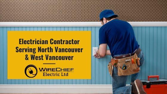 North Vancouver Electricians