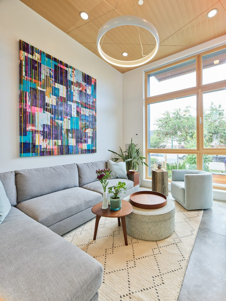 electrician passive house Vancouver