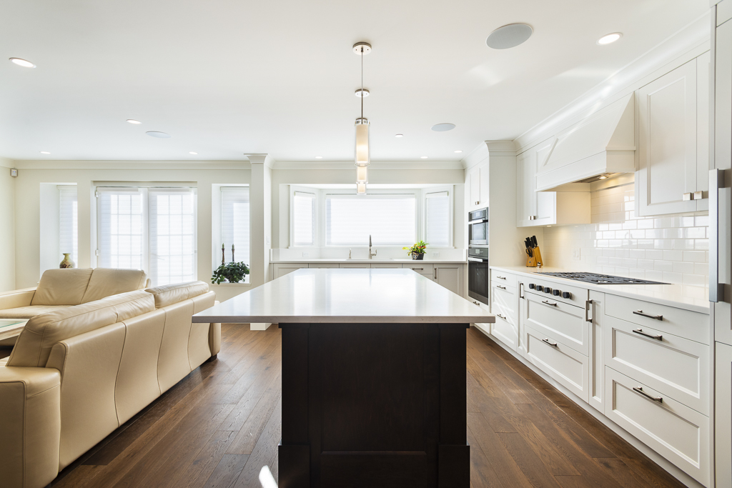 home renovation Vancouver electrician