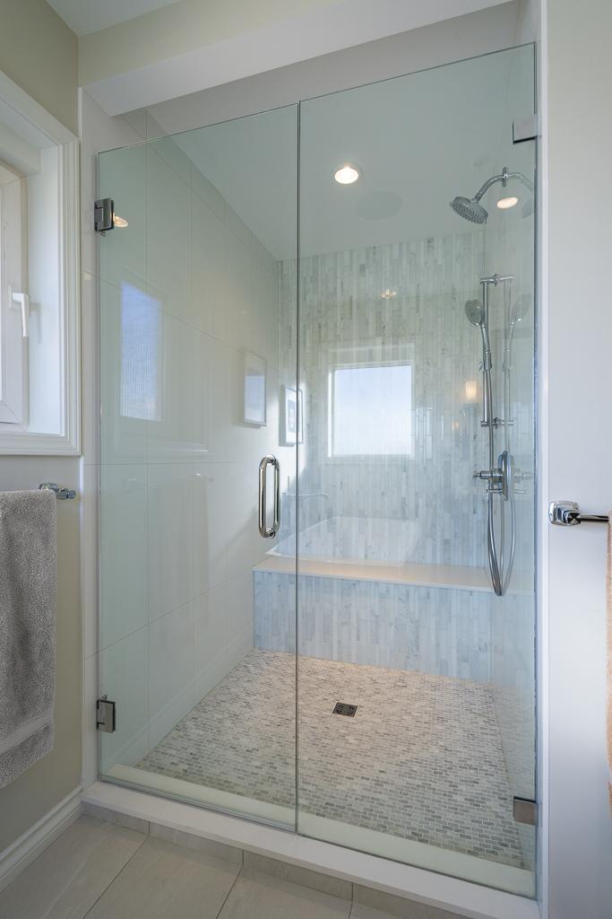 home renovation bathroom electrician